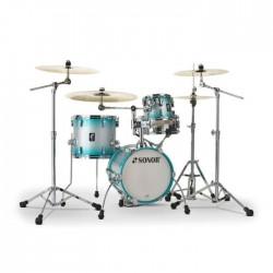 Sonor 17503533 AQ2 Martini Set ASB 17333