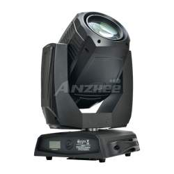 Anzhee PRO HR440Z-BSW (Mythos)