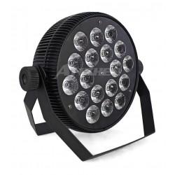 Прожекторы PAR PROCBET PAR LED 18-12 RGBWA - 1