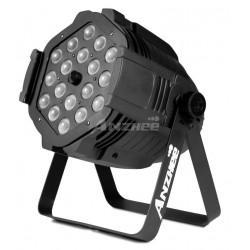 Прожекторы PAR Anzhee P18x18-ZOOM - 1
