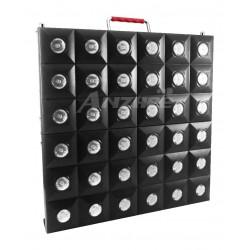 Светодиодные панели Anzhee Matrix RGBW 36 - 1