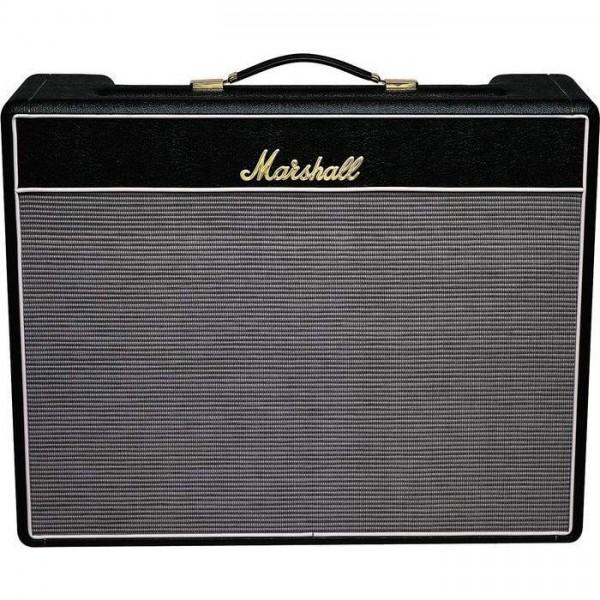 Marshall 1962-01