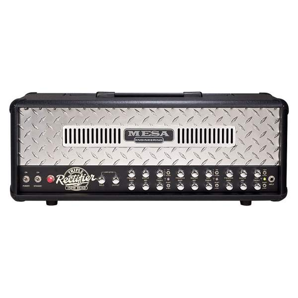 Mesa BoogieTriple Rectifier Solo Head
