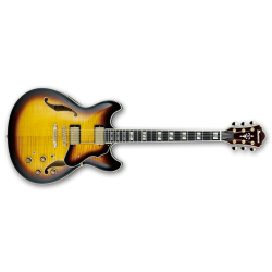 Ibanez AS153-AYS