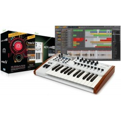 Arturia KeyLab 25 Producer Pack