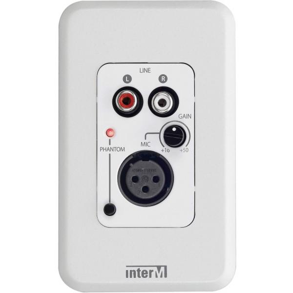 Inter-M NLM-8000A