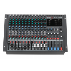 Inter-M MX-1646