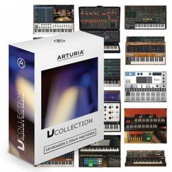 Arturia V Collection 4