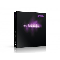 Avid Pro Tools with Standard Support DVD's