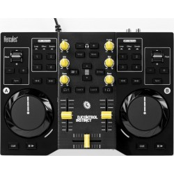 Hercules djcontrol Instinct for iPad