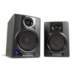 M-Audio Studiophile AV40