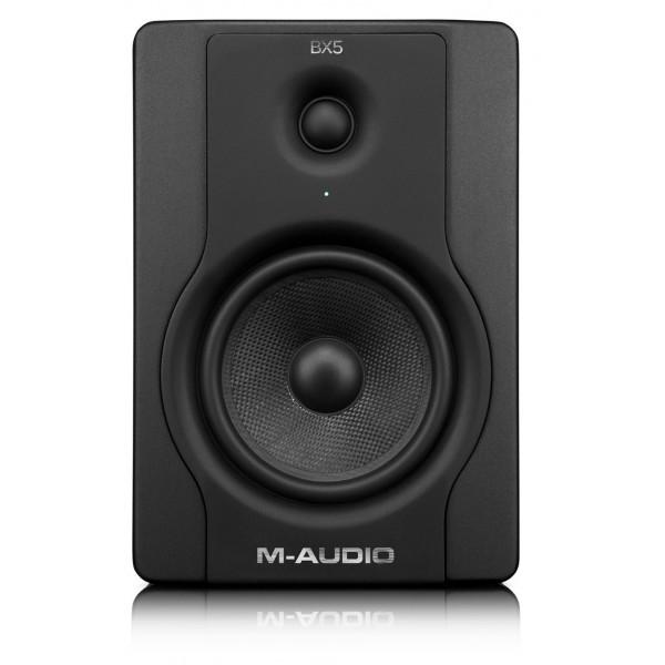 M-Audio Studiophile SP-BX5a D2