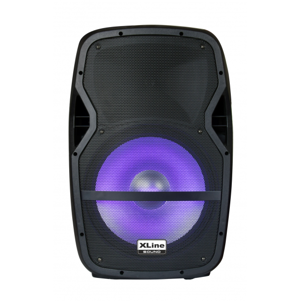 XLine PRA-15 LIGHT