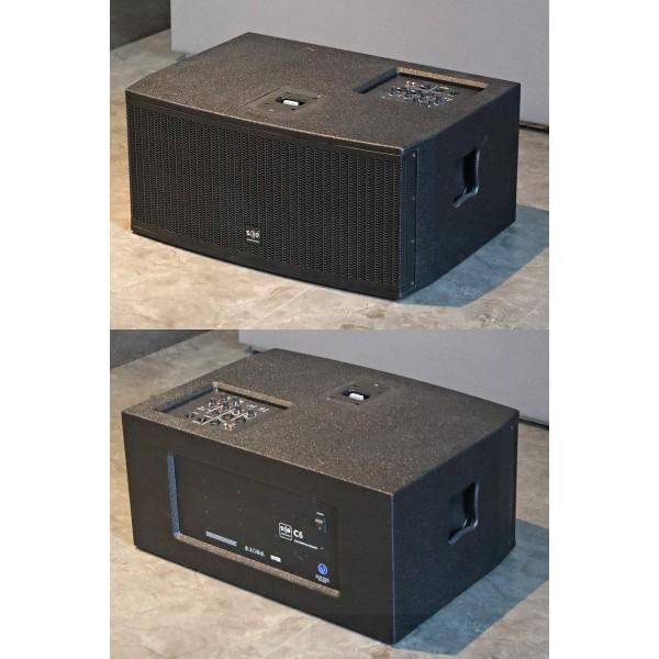 SE Audiotechnik C6 SUB