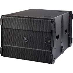 Сабвуферы DAS Audio LX-118A - 1
