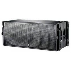Сабвуферы DAS Audio LX-218CRA - 1