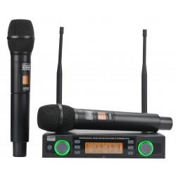 Радиосистемы c микрофоном XLine MD-272A - 1