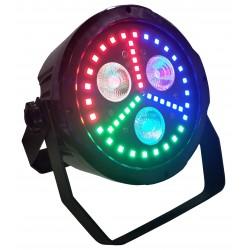 XLine Light DISCO PAR S45