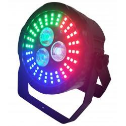 XLine Light DISCO PAR S72