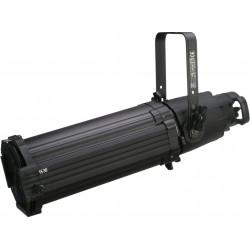 XLine Light D PROFILE LIGHT 15°-30° ZOOM (BLK)