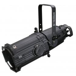 XLine Light D PROFILE LIGHT 25°-50° ZOOM (BLK)