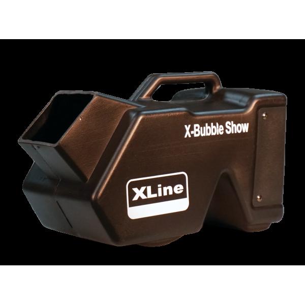 XLine Light X-Bubble Show