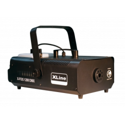 XLine Light X-FOG 1200 DMX