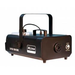 XLine Light X-FOG 1500 DMX