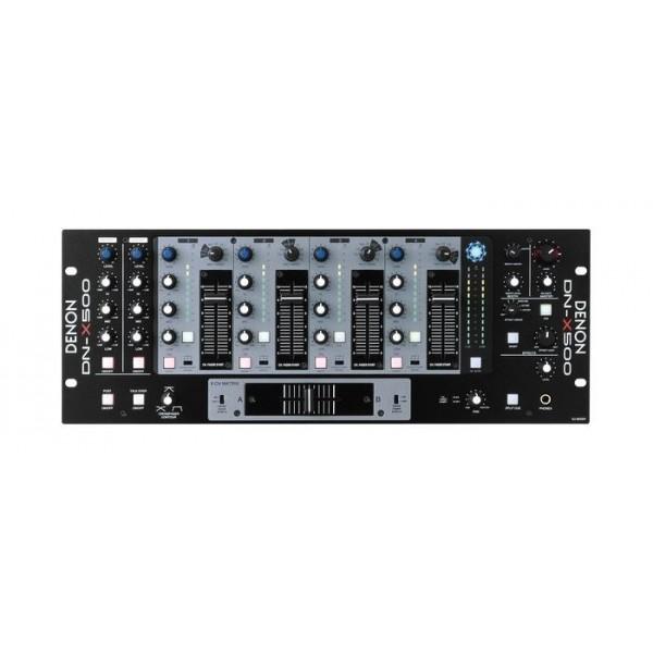 Denon X500E2