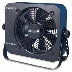 Сценические вентиляторы STAGE4 PASSAT 120 DMX - 1