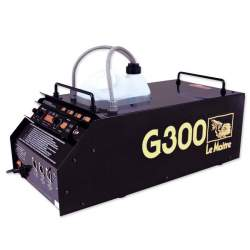 Le Maitre G300 MKII