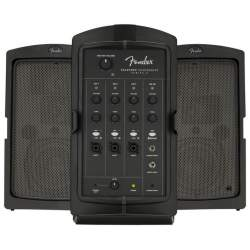 FENDER Passport Conference Series 2 Black 230V EU