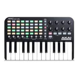 MIDI клавиатуры AKAI PRO APC KEY 25 - 1