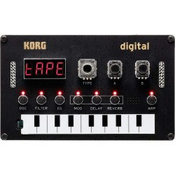 KORG NTS-1 DIGITAL NU TEKT SYNTHESIZER