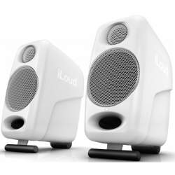 IK MULTIMEDIA iLoud Micro Monitor - White