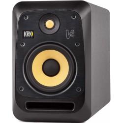 Студийные мониторы KRK V6S4 - 1