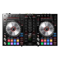 DJ контроллеры PIONEER DDJ-SR2 - 1