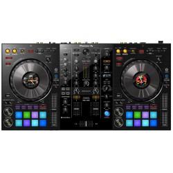 DJ контроллеры PIONEER DDJ-800 - 1