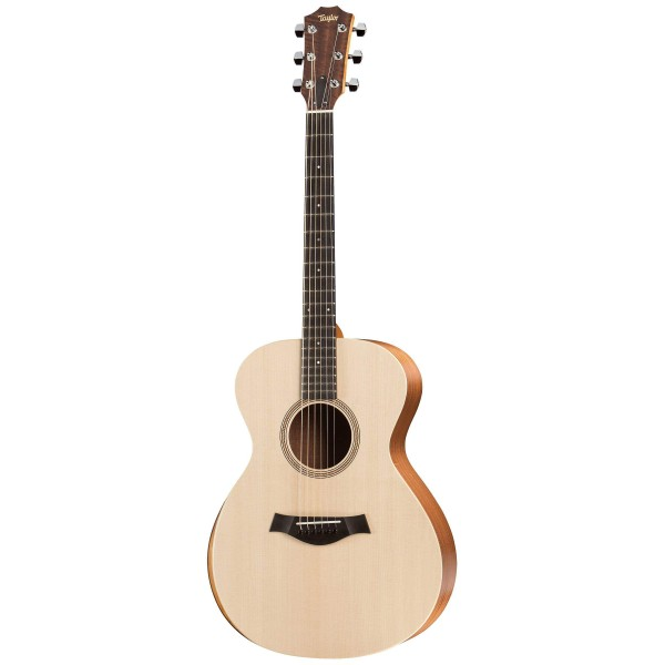 TAYLOR Academy 12 Academy Series, Layered Sapele, Sitka Spruce Top, Grand Concert