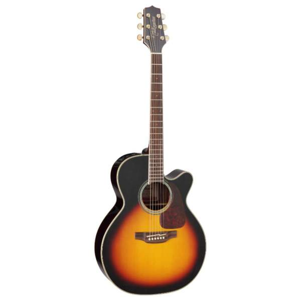 TAKAMINE GN71CE BSB