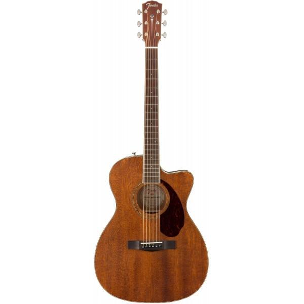 Fender PM-3C Triple-0 All-Mah w/case