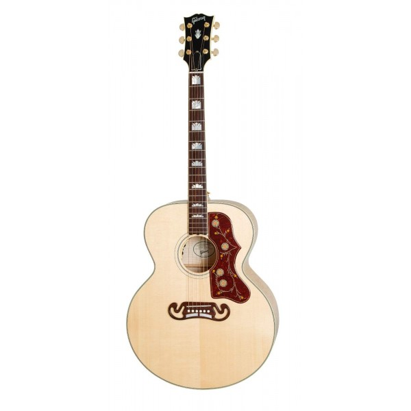 GIBSON 2018 SJ-200 AN Antique Natural
