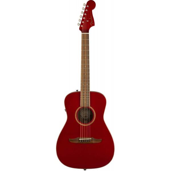 Fender Malibu Classic HRM w/bag