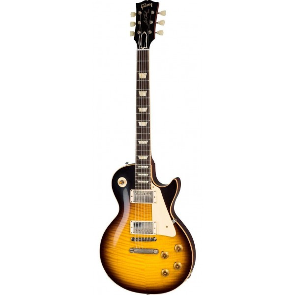 GIBSON 2019 60TH ANNIVERSARY 1959 LES PAUL STANDARD VOS