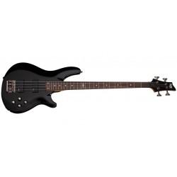 Schecter SGR C-4 Bass BLK