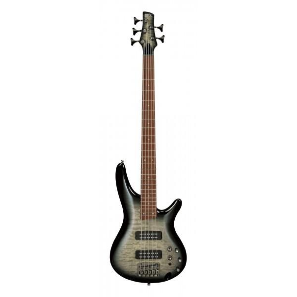 Бас гитары IBANEZ SR405EQM-SKG - 1