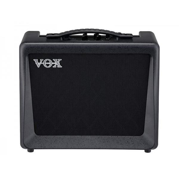 Гитарные комбоусилители VOX VX15-GT - 1