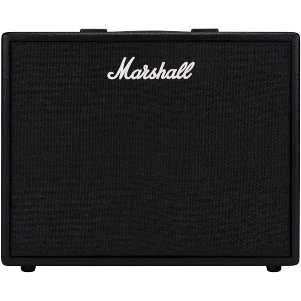 "MARSHALL CODE 50 50w combo with 12"" speaker"