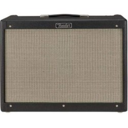 Fender Hot Rod Deluxe IV, Black