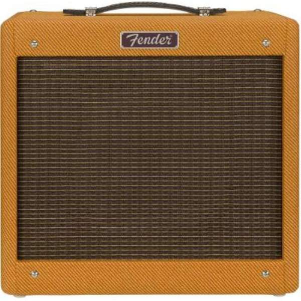 Fender Pro Junior IV, Lacquered Tweed